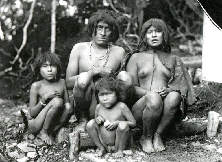 yaghan-family